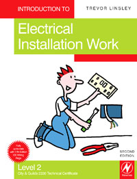 Introduction to Electrical Installation Work,
