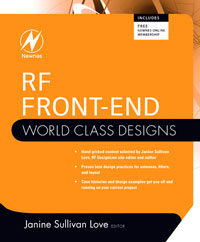 RF Front-End: World Class Designs, тур world class алматы