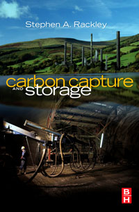 Carbon Capture and Storage, evaluation of carbon capture and storage as a best available technique