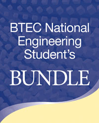 BTEC National Engineering Student's Bundle,