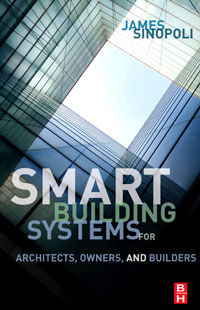 Smart Buildings Systems for Architects, Owners and Builders , купить