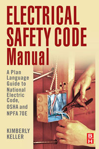 Electrical Safety Code Manual,