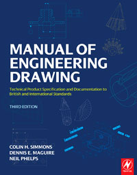 Manual of Engineering Drawing,
