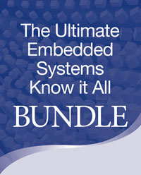 Embedded Systems Know It All Bundle, all we shall know