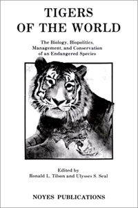 Tigers of the World, 1st Edition, travels of a t–shirt 1st edition with intro to international economics 1st edition set