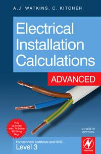 Electrical Installation Calculations: Advanced, installation terrapol