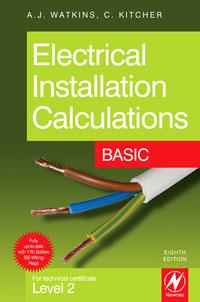 Electrical Installation Calculations: Basic, installation terrapol