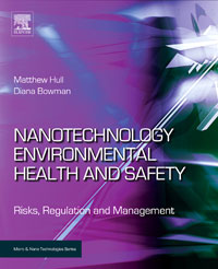 Nanotechnology Environmental Health and Safety,