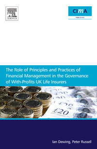 The role of principles and practices of financial management in the governance of with-profits UK life insurers , role of women in agroforestry practices management
