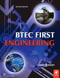 BTEC First Engineering,