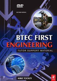 BTEC First Engineering Tutor Support Material,