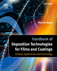Handbook of Deposition Technologies for Films and Coatings, handbook of international economics 3