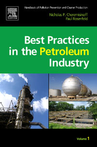 Handbook of Pollution Prevention and Cleaner Production - Best Practices in The Petroleum Industry, the handbook of translation and cognition