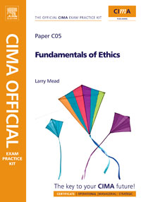CIMA Official Exam Practice Kit Fundamentals of  Ethics, Corporate Governance & Business Law, business fundamentals