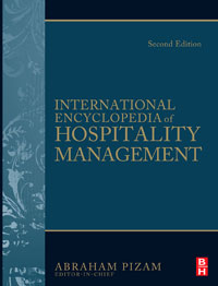 International Encyclopedia of Hospitality Management, soucek mark d concise encyclopedia of high performance silicones
