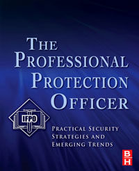 The Professional Protection Officer,