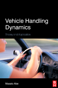 Vehicle Handling Dynamics,