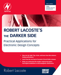 Robert Lacoste's The Darker Side, fifty shades darker