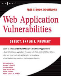 Web Application Vulnerabilities, web application obfuscation