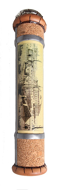 """Калейдоскоп """"Санкт-Петербург - гравюра"""". Печать, кракелюрный лак, акрил, зеркала, стело, пробковое покрытие. Ручная авторская работа, Красивое стекло"""