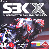 SBK X. Superbike World Championship