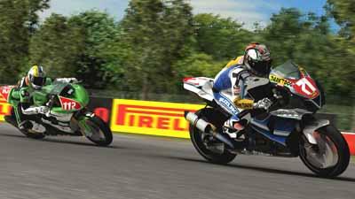 SBK X.  Superbike World Championship Milestone