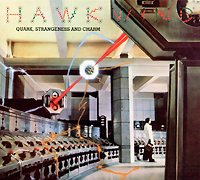 Hawkwind Hawkwind. Quark, Strangeness And Charm (Deluxe Edition) (2 CD) энрике иглесиас enrique iglesias greatest hits deluxe edition cd dvd