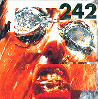 Front 242 Front 242. Tyranny For You
