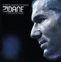 Mogwai Mogwai. Zidane: A 21st Century Portrait. Original Soundtrack confessions of a shopaholic original soundtrack