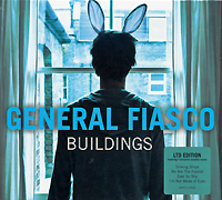 General Fiasco General Fiasco. Buildings модель машины iron general