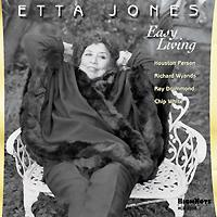 Этта Джонс,Хьюстон Персон,Ричард Вьяндс,Рэй Драммонд,Чип Вайт Etta Jones. Easy Living этта джеймс etta james losers weepers