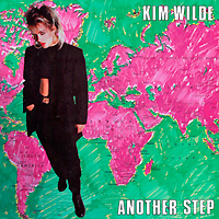 Kim Wilde. Another Step (2 CD)