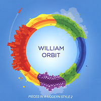Zakazat.ru William Orbit. Pieces In A Modern Style 2