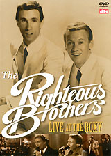 The Righteous Brothers: Live At The Roxy just me and my dad little critter