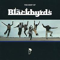 Фото - The Blackbyrds The Blackbyrds. Best Of The Blackbyrds the penguin german phrasebook
