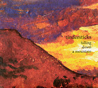 Tindersticks Tindersticks. Falling Down A Mountain runail лампа ccfl led 18 вт