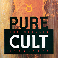 The Cult The Cult. Pure Cult. The Singles 1984-1995 nowodvorski spider black vii