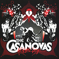 The Casanovas. All Night Long