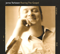 James Yorkston. Roaring The Gospel