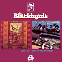 The Blackbyrds The Blackbyrds. City Life / Unfinished Business компьютерный стол the good life home city