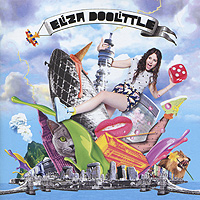 Eliza Doolittle.  Eliza Doolittle (ECD) EMI Records Ltd.,Parlophone,Gala Records