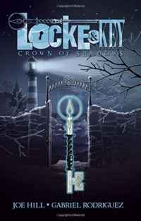 Locke & Key: Crown of Shadows chill n brazil the best of electro bossa and chill out remixes