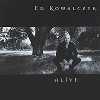 Эд Ковальчук Ed Kowalczyk. Alive nego trav germany 4th ed