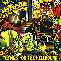 The Meteors The Meteors. Hymns For The Hellbound prison plus