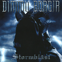 Dimmu Borgir. Stormblast (CD + DVD)