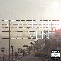 Reamonn.  Eleven Universal Music Russia