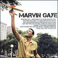 Марвин Гэй Marvin Gaye. Icon marvin gaye marvin gaye here my dear 2 lp