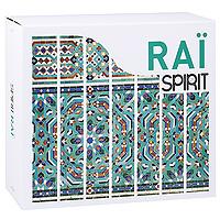 Khaled,Cheb Mami,Sahraoui, Cheb Sahraoui,Fadela,Cheb Aissa,Раина Раи,Zahouani,Хуари Бенхенет Spirit Of Rai (4 CD) rani and sukh