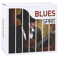 Содержание:                CD 1                 01. Boom Boom - John Lee Hooker          02. Bad Luck Shadow - Johnny Otis          03. Down In Mississipi - J.J. Milteau          04. Is It Because I'm Black - Lucky Peterson          05. Baby Please Don't Go - Jean Chartron          06. Angel My Shoulder - Popa Chubby          07. I'm A Man - Bo Diddley          08. I Put A Spell On You - Screamin' Jay Hawkins          09. Ball And Chain - Etta James          10. Got To Do Better - Eric Bibb          11. Long John Blues - Dinah Washington          12. Came So Far - Guitar Gabriel          13. Trouble Blues - Charles Brown          14. Catfish Blues - B.B. King          15. First Time I Met The Blues - Buddy Guy          16. Hey Bartender - Floyd Dixon          17. Lookin' For Trouble - Duke Robillard          18. Sad Sad Day - Muddy Waters          19. Blues Is My Middle Name - Ray Charles          20. Sweet Home Chicago - Robert Johnson                  CD 2                01. Blues Is A Woman - T-Bone Walker         02. Money Spending Woman - Blind Boy Fuller         03. Hard Luck & Trouble - Marie Manning          04. Mama Talk To Your Daughter - J.B. Lenoir          05. Me And My Chauffeur - Memphis Minnie          06. Landlord Blues - Ivory Joe Hunter          07. Jailhouse Blues - Sleepy John Estes          08. V-8 Ford Blues - James Cotton          09. You Was Born To Die - Blind Willie Mctell          10. Shame Shame Shame - Jimmy Reed          11. I Got What You Need - Joe Louis Walker          12. Mojo Hand - Lightnin' Hopkins          13. Grandpa Got Drunk - Kokomo Arnold          14. Blues In G - Lonnie Johnson          15. That's All Right - Jimmy Rodgers          16. Blues For My Baby - Memphis Slim          17. Blues After Hours - Pee Wee Crayton          18. Jelly Roll Blues - Jerry Roll Morton          19. I've Got A Woman - Howlin' Wolf          20. Slavery Time Blues - Rufus Mckenzie                  CD 3                01. Dust My Broom - Elmore J