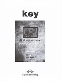 Mark Skipper Advanced Grammar & Vocabulary: Key my grammar lab advanced level with key